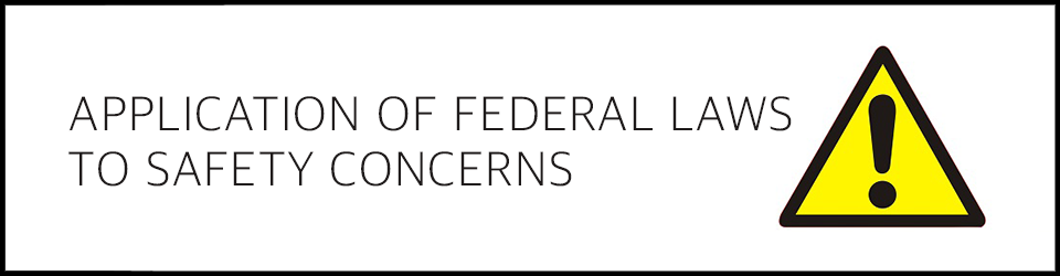 Application of Federal Laws to Safety Concerns - OnlinePestControlCourses