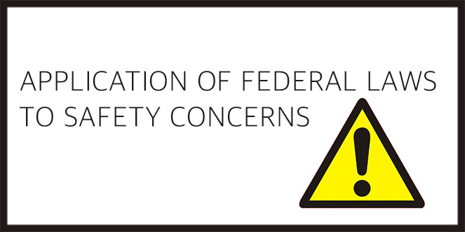 Application of Federal Laws To Safety Concerns - Applicator CEU Training - OnlinePestControlCourses