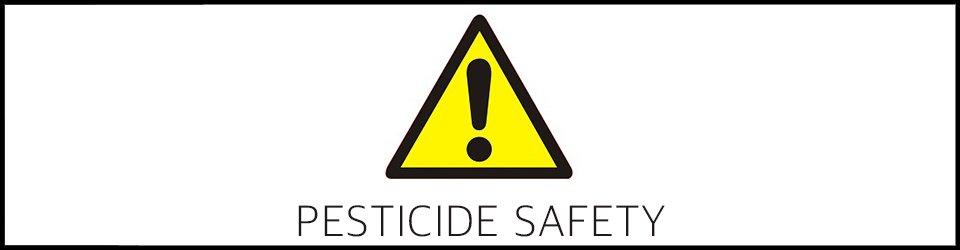 Oklahoma Pesticide Safety Course