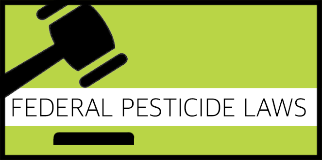 Federal Pesticide Laws Course CEU