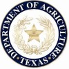 Texas Department of Agriculture Seal