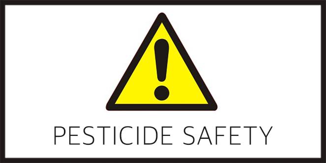 Pesticide Safety Course CEU