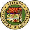 Logo- Arizona Department of Agriculture